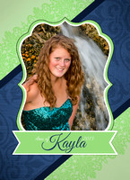 Kayla Announcement